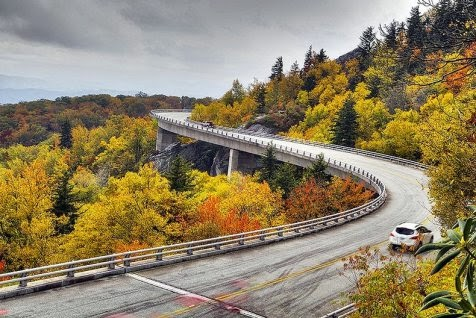 Jembatan Paling Ekstrem