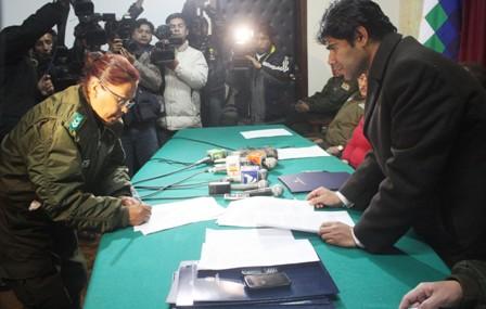 examen de ascenso de 2013 de la policia boliviana consejos de click