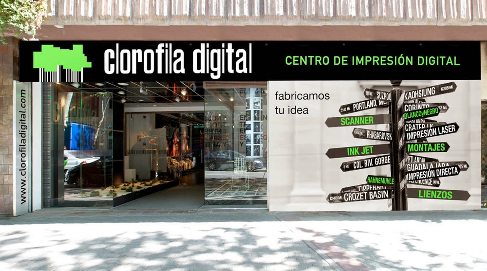 Preimpresi n ale hop visita clorofila digital - Clorofila digital madrid ...