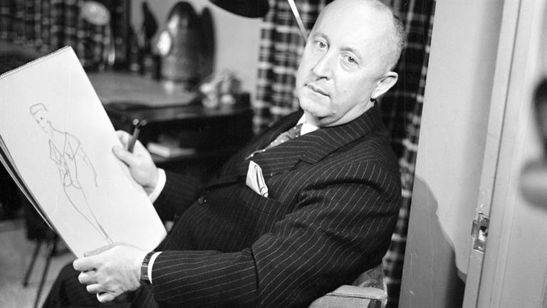 Best fashion documentaries / Christian Dior: The man behind the myth / via fashionedbylove.co.uk british fashion blog