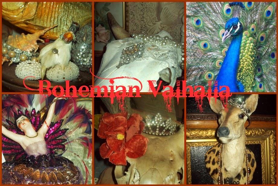 Bohemian Valhalla