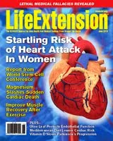 Life Extension Magazine Junio 2013