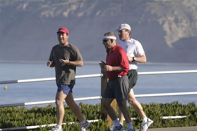 Tips Jogging Untuk Dapatkan Manfaat Terbaiknya [ www.BlogApaAja.com ]