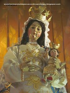 Agosto - Nuestra Señora de las Nieves - Basílica Catedral