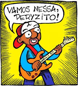 Conhece Peryzito?