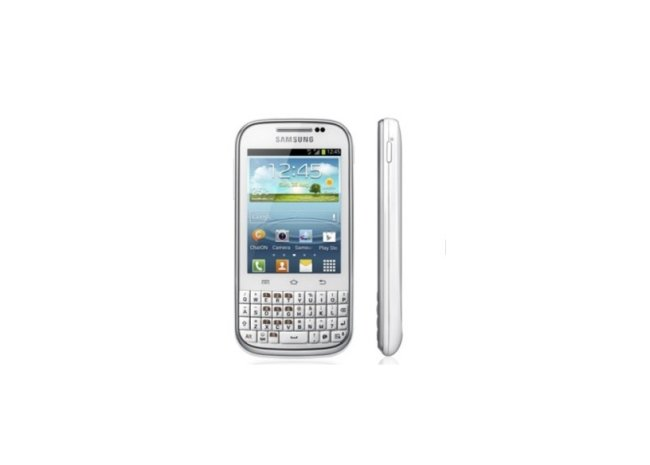 Android Jelly Bean for Samsung Galaxy Chat B5330