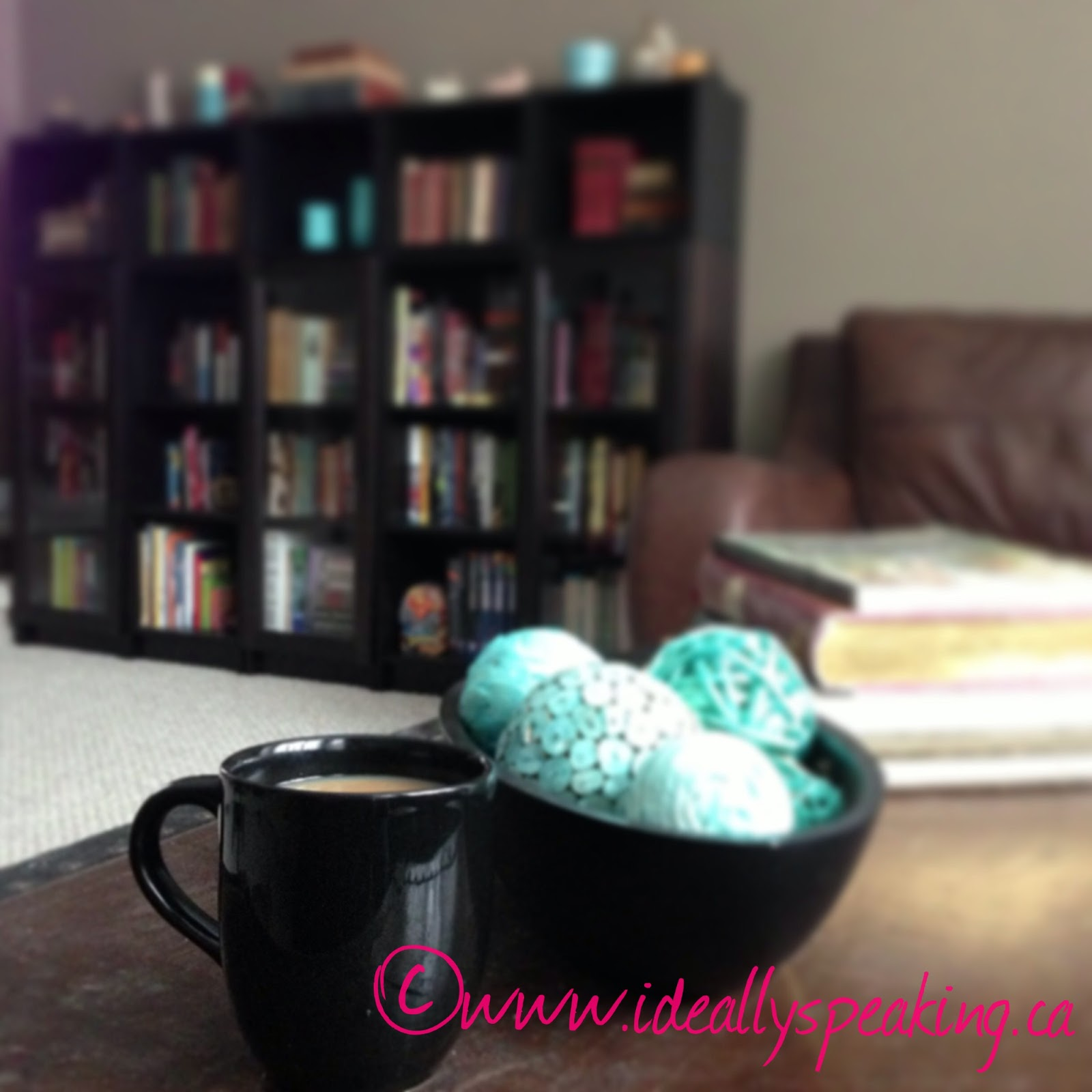 Coffee, Study, Library, Home Office, Mommy Moment, Toddler, Parenting, Family,