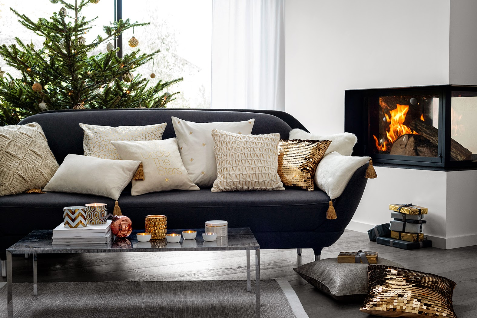 manila fashion observer h m home in robinsons magnolia. Black Bedroom Furniture Sets. Home Design Ideas