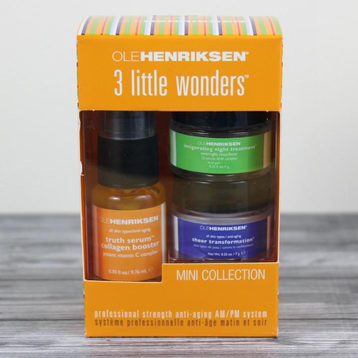 Ole Henriksen 2 Little Wonders Mini Collection