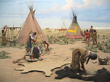 the engagement between the us army and plains indians in american history The last major battle between us troops and indians  in the united states, the engagement is also the  natives and the united states army.