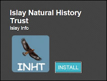 Free INHT Android App for smartphones