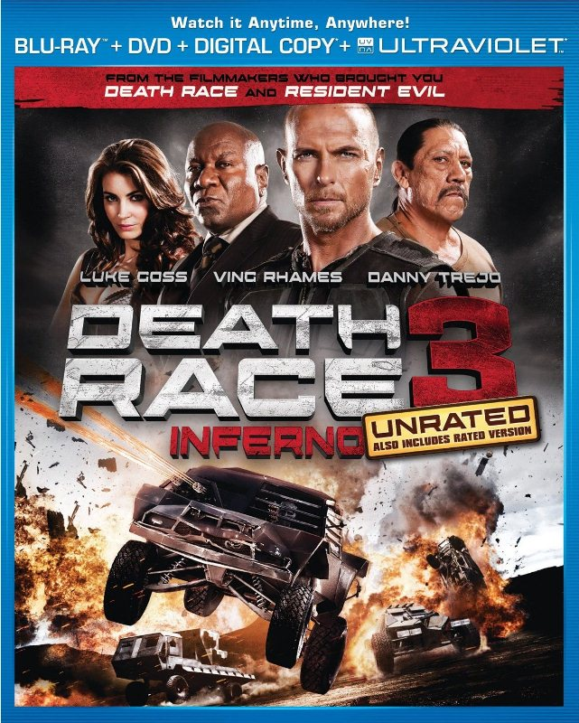 Download Film Death Race 3 : Inferno Bluray 720p Gratis + Subtitle