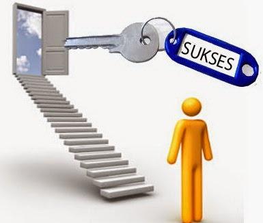 Kunci sebuah kesuksesan