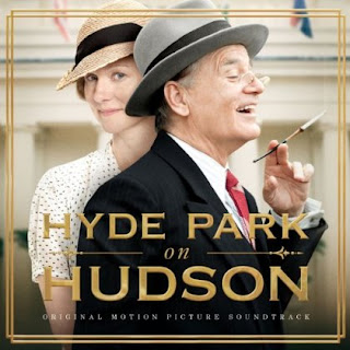 Hyde Park on Hudson Song - Hyde Park on Hudson Music - Hyde Park on Hudson Soundtrack - Hyde Park on Hudson Score