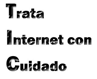 Trata Internet con Cuidado