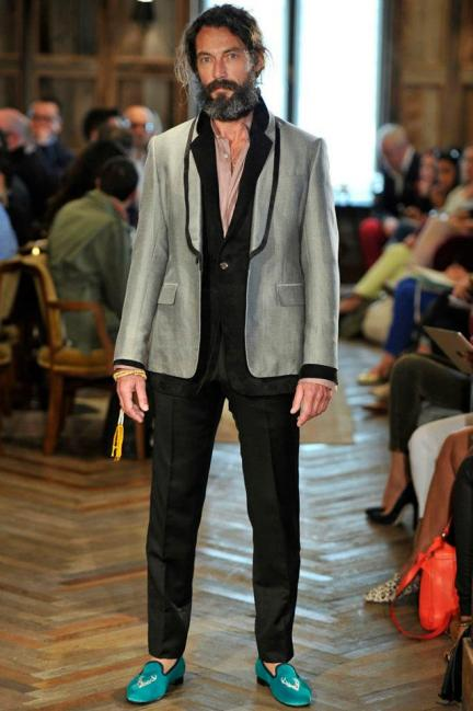London Collections: Men Spring-Summer 2013- 27