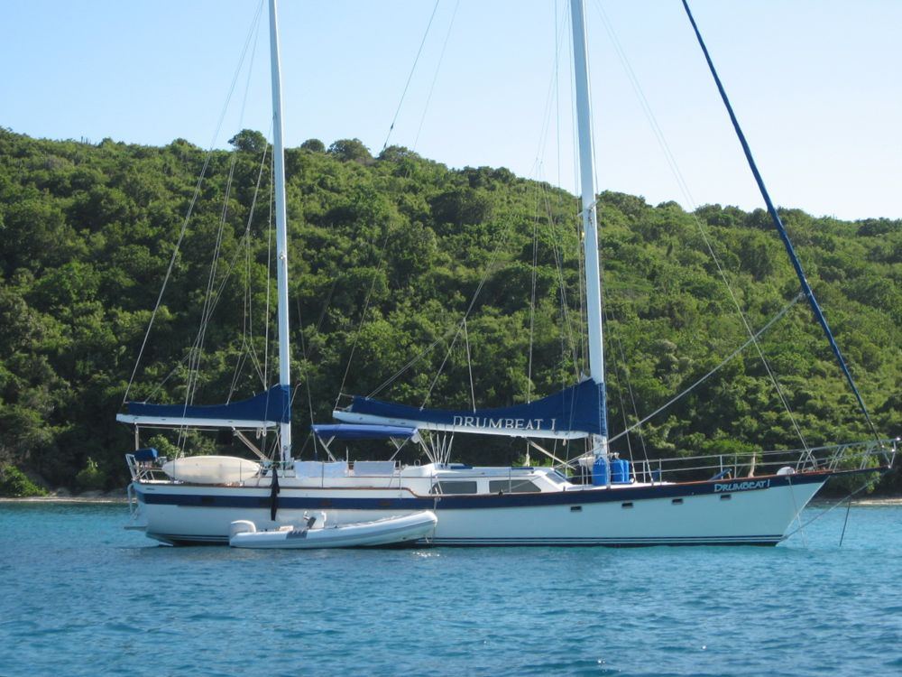 All About Yacht Charters, Sailing Vacations: New Charter