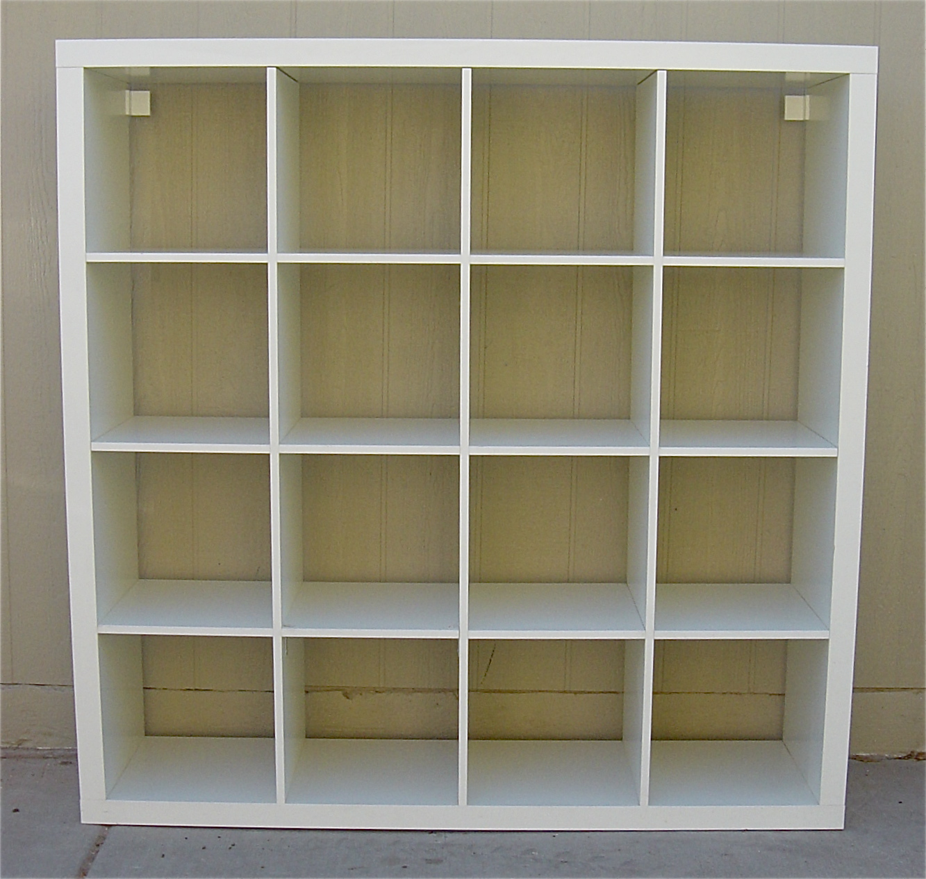 the backyard boutique by five to nine furnishings ikea expedit bookcase. Black Bedroom Furniture Sets. Home Design Ideas