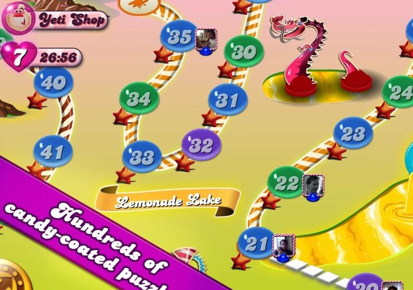 candy crush saga download free apk