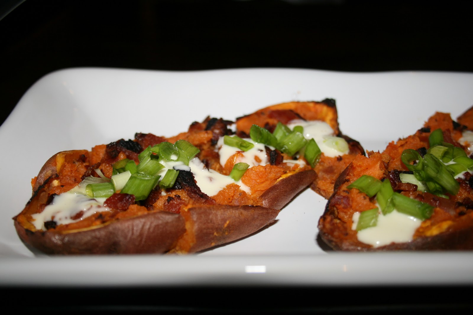 ... | Paleo Recipes, meal plans, and shopping lists: Paleo Potato Skins
