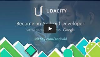 Kursus Online Gratis Belajar Menjadi Pengembang Android Dari Para Pakar Google