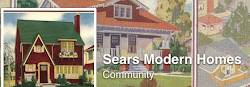 Sears Modern Homes on Facebook