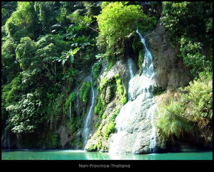 How To Go There Nan In Thailand Nan Province Thailand