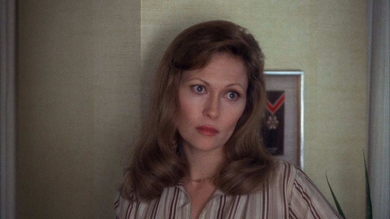 Faye dunaway network - Chayefsky Won The Academy Award For Original Screenplay And He Pinpoints The Corporate Influence On Television As An Irresistible Force In The Wrong