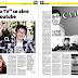 Entrevista a Chilenito TV en Diario La estrella