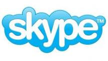 SHOP BY SKYPE!