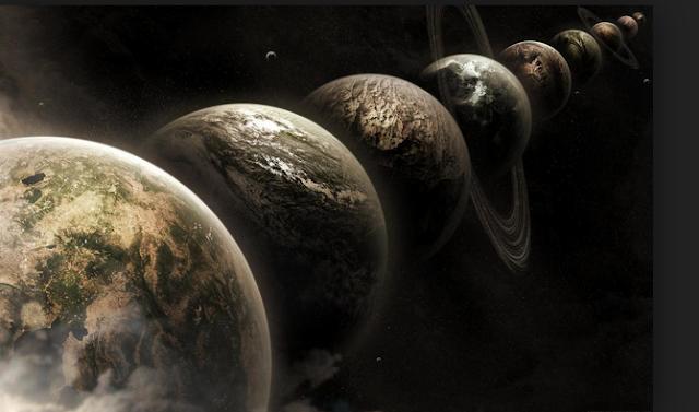 Επιστημονική Ανακάλυψη: Οι Παράλληλοι Κόσμοι υπάρχουν στ' αλήθεια!!!