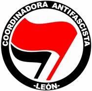 COORDINADORA ANTIFASCISTA LEÓN