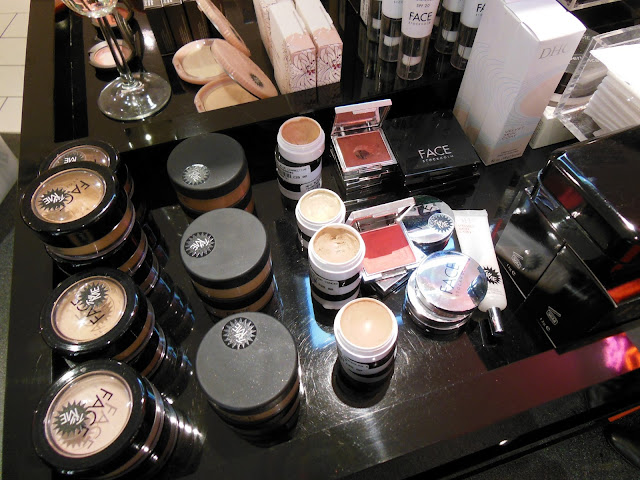 Beauty Mart makeup