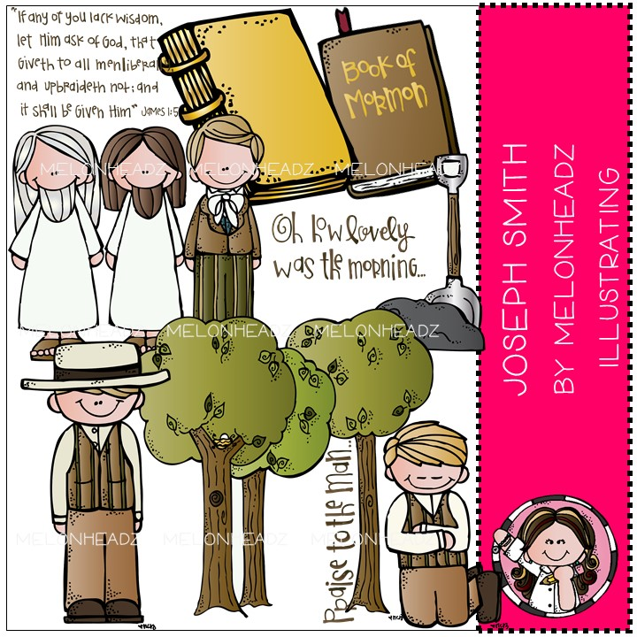 clipart of the book of mormon - photo #15
