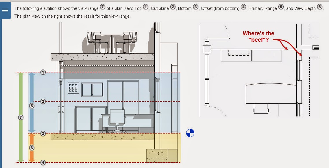 how to work out m2 area in revit plan