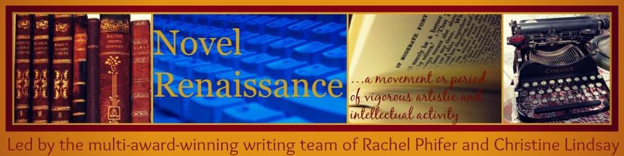 Novel Renaissance