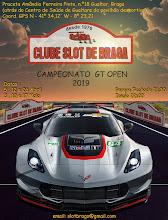 Campeonato GT Open 2019