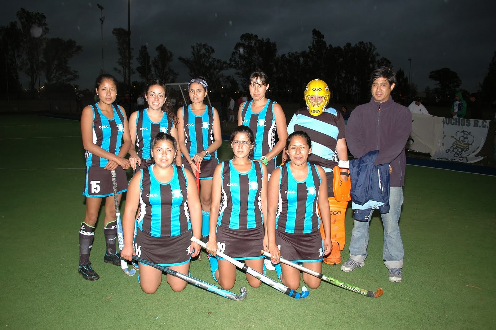 FOX CAFAYATE HOCKEY CLUB