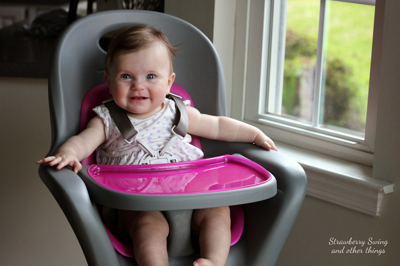 little foodie boon flair high chair