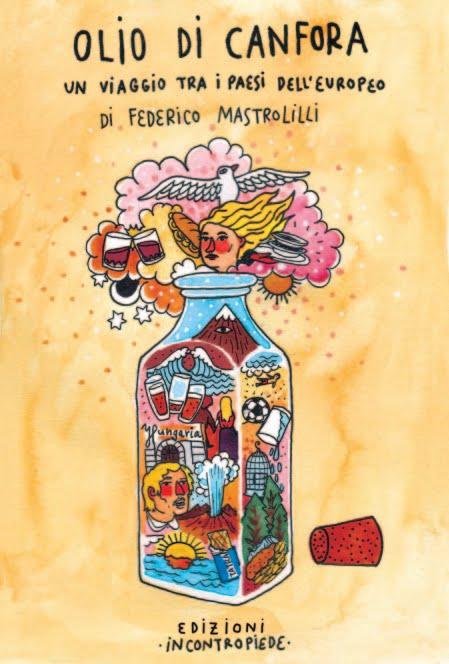 OLIO DI CANFORA di Federico Mastrolilli