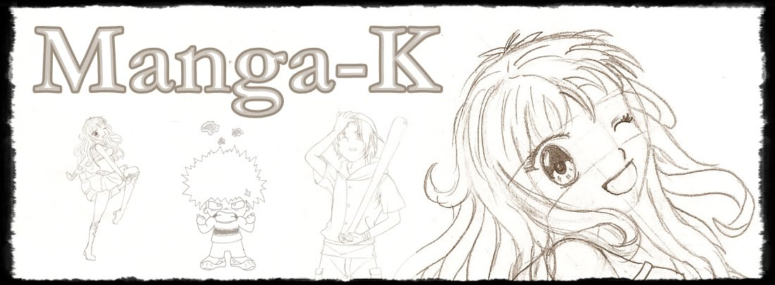 Manga-k