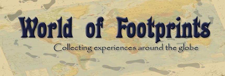 World of Footprints