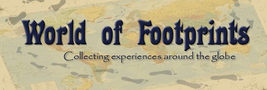 World of Footprints