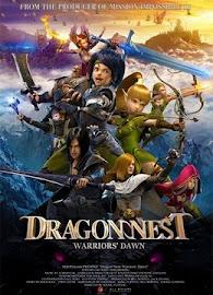 Dragon Nest Guerrero del Amanecer