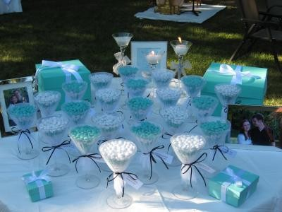 Little Miss Eclectic Breakfast At Tiffanys Party Planning