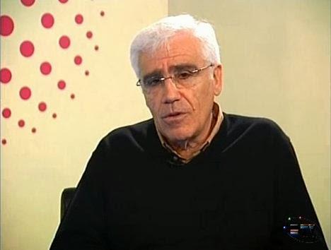 Entrevista a Francisco Almansa en PTV Córdoba
