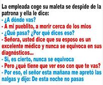 CHISTES DEL DR. MARIO LOPEZ