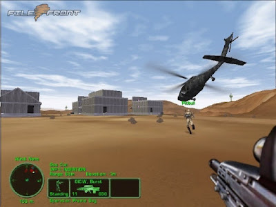 Delta Force 1 Game Free For PC