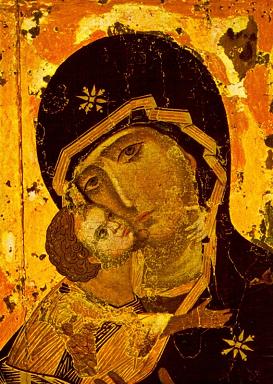 SANTA MARÍA MADRE DE DIOS Fiesta 1º de Enero