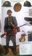 Brigata Ancona. Fante del 69° Reggimento Fanteria